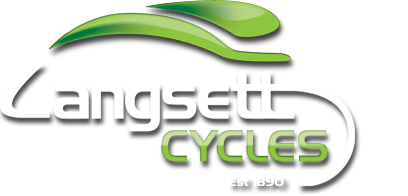 Langsett Cycles Logo