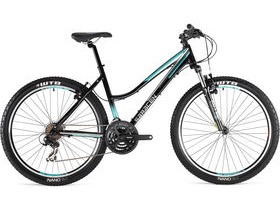 Saracen Tufftrax Womens Bike