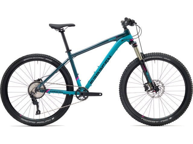 Saracen Mantra Trail Womens click to zoom image