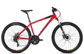 Saracen Tufftrax Gents Mountain Bike