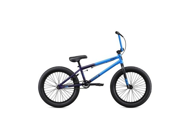 Mongoose Legion L80 BMX click to zoom image
