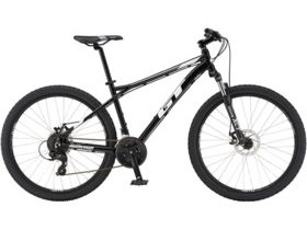 GT Aggressor Comp Alloy Mountain Bike