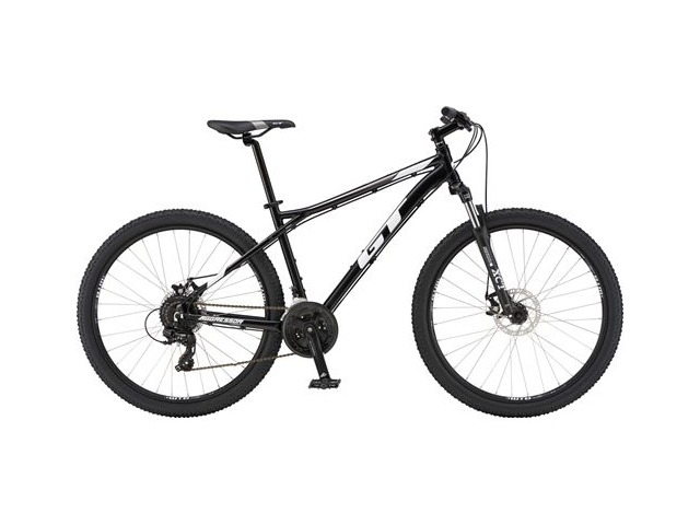 GT Aggressor Comp Alloy Mountain Bike click to zoom image