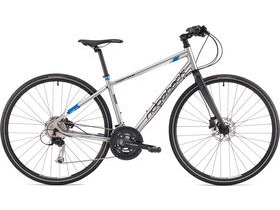 Ridgeback Supernova Lightweight Hybrid Bike