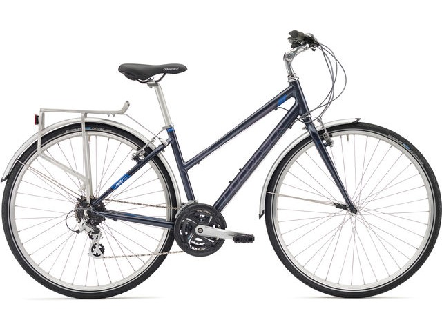 Ridgeback Meteor Open Frame Womens Hybrid click to zoom image