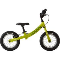 Ridgeback 2020 Scoot Lime