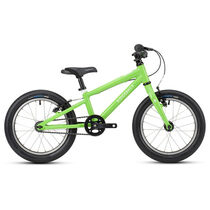 Ridgeback 2021 Dimension 16 Inch Green