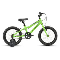 Ridgeback Mx16 16 Inch Wheel Green