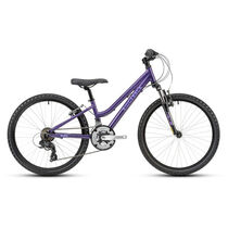 Ridgeback Destiny 24 Inch Wheel Purple