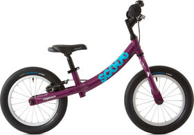 Ridgeback Scoot XL Purple