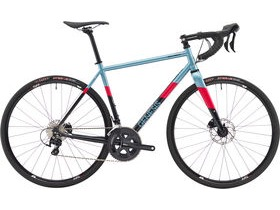Genesis Equilibrium Disc 20 Steel Road Bike