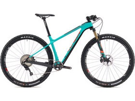 Genesis Mantle 30 XC Carbon