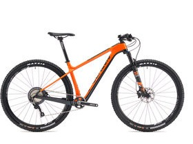Genesis Mantle 20 XC Carbon