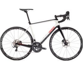 Genesis Zero Disc Z3 Carbon Road Bike