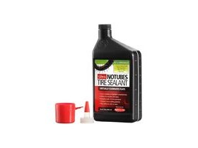 No Tubes Stans Tyre Sealant - Quart (32 fl oz)