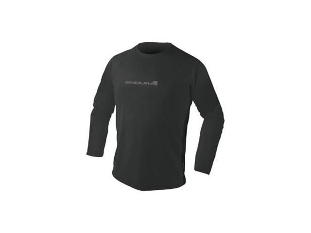 Endura Cairn Long Sleeved T-Shirt Base Layer click to zoom image