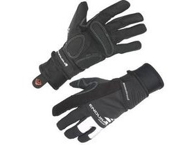 Endura Deluge Waterproof Winter Cycling Gloves