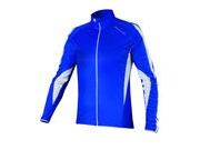Endura FS260 Pro Jetstream III Long Sleeved Jersey Small Blue  click to zoom image