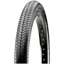 Maxxis Grifter 20x2.30 120TPI Folding Dual Compound SilkShield