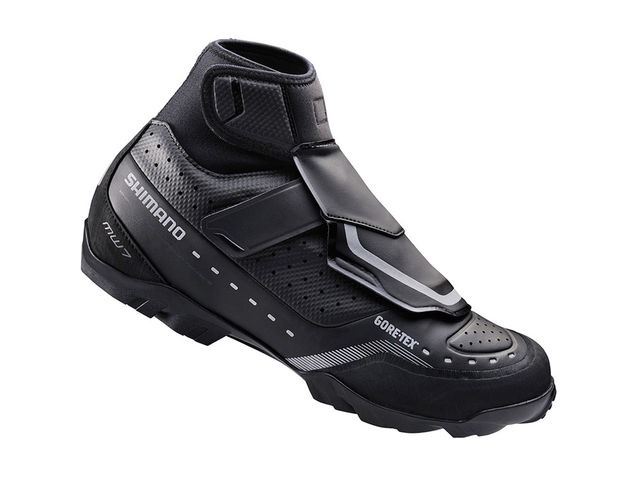 Shimano MW700 Gore-Tex� MTB SPD Shoes click to zoom image