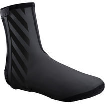 Shimano Unisex - S1100R H2O Shoe Cover - Black