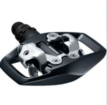 Shimano PD-ED500 light action SPD pedals - two sided mechanism
