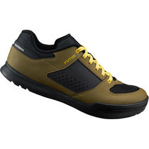 Shimano AM5 (AM501) SPD Shoes, Olive