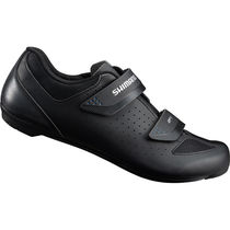Shimano RP100 SPD-SL shoes black