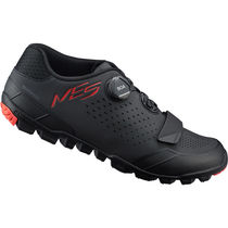 Shimano ME5 (ME501) SPD shoes, black