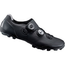 Shimano S-PHYRE XC9 (XC901) SPD Shoes, Black