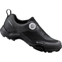 Shimano MT7 (MT701) GORE-TEX® SPD Shoes, Black