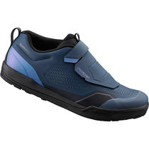 Shimano AM9 (AM902) SPD Shoes, Navy