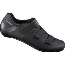 Shimano RC1 (RC100) SPD-SL Shoes, Black