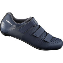 Shimano RC1 (RC100) SPD-SL Shoes, Navy