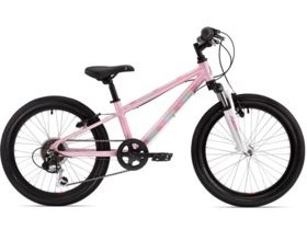Adventure 200 Girls Alloy Mountain Bike