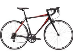 Adventure Ostro Gents Alloy Lightweight Road Bike