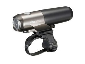 Cateye VOLT 300 EL460 USB RC Rechargeable Cycle Headlight