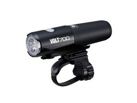 Cateye VOLT 700 EL470 USB RC Rechargeable Cycle Headlight