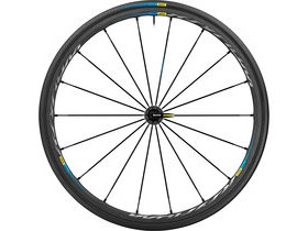 Mavic Ksyrium Pro Exalith 'Haute Route' Limited Edition - Pair