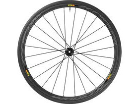 Mavic Ksyrium Pro Carbon SL Tubular Disc - Pair