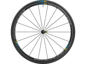 Mavic Ksyrium Pro Carbon SL C 'Haute Route' Ltd Edition - Pair