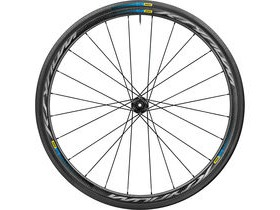 Mavic Ksyrium Pro Carbon SL Disc 'Haute Route' Ltd Edition - Pair