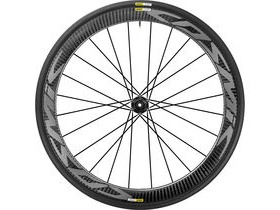 Mavic Cosmic Pro Carbon Disc - Pair