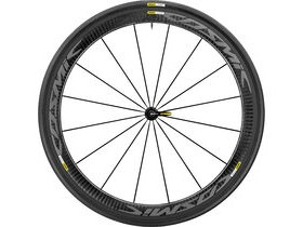 Mavic Cosmic Pro Carbon Exalith - Pair