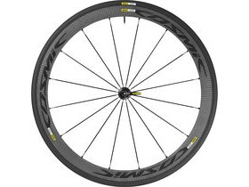 Mavic Cosmic Carbone 40 Elite - Pair