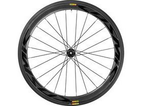 Mavic Cosmic Pro Carbon SL Tubular Disc - Pair