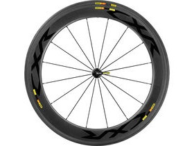 Mavic CXR Ultimate  60 C Tubular - Pair