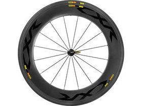 Mavic CXR Ultimate 80 Tubular - Pair