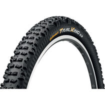 "Continental Trail King 26 x 2.4"" PureGrip Black"