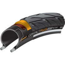 Continental CONTACT Plus City Reflex 700 x 37C black